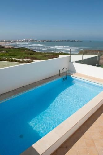 Fabulous Beach House on the Atlantic, Peniche
