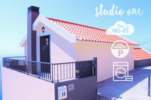 Studio One | Massapez | Faja da Ovelha | Calheta, Calheta