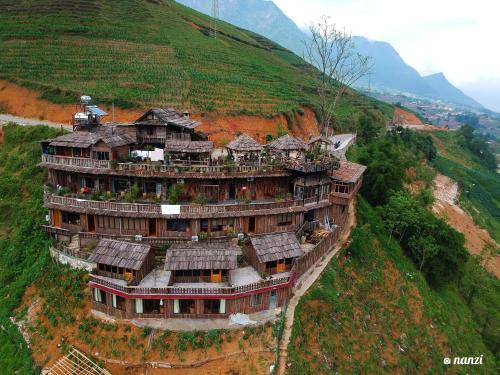 Muong Hoa River View Homestay, Sa Pa