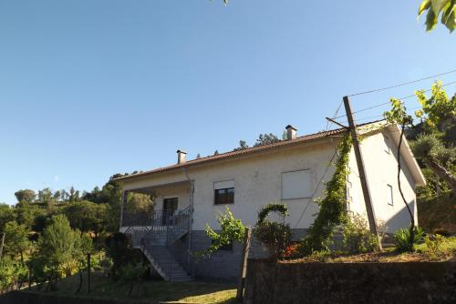Country house, Vila Verde