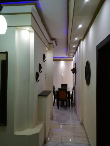 Apartment at Milsa Nasr City, Building No. 35, Nasr City 1