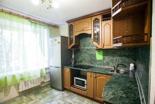 Apartment on Sovetskaia 164, Tambovskiy rayon