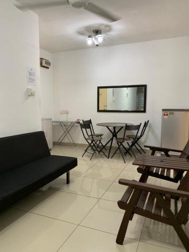 Bisai Family Homestay - Block C, C 1-0, Penampang