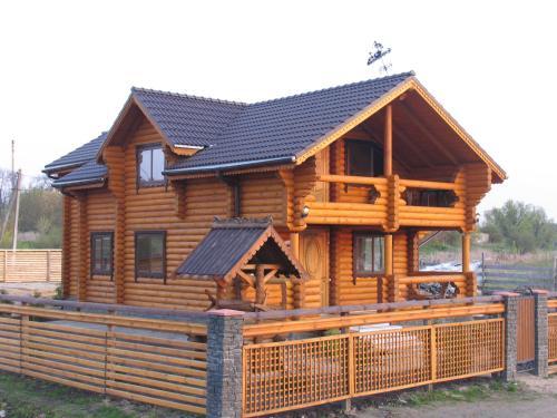 Cottage Radomyshl', Radomyshl's'kyi