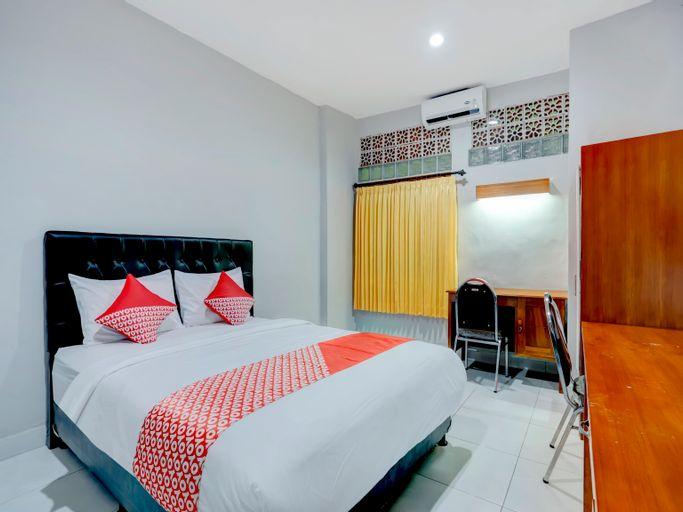OYO 90089 Hotel Satria Syariah, Denpasar