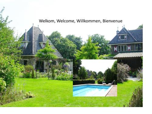 Guest House Logies Taverne nearby Weert, Roermond and Thorn, Heythuysen