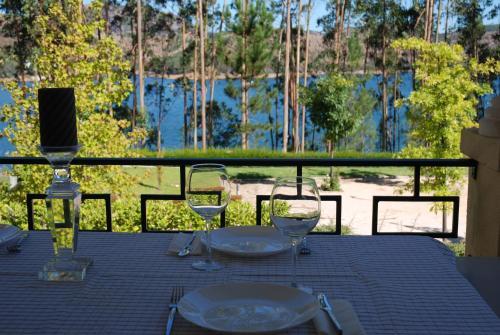 My Lake, Ferreira do Zêzere