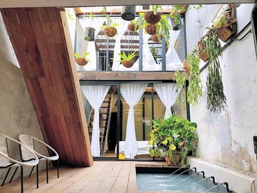 Rimba Jonker, Melaka Heritage Residance, Kota Melaka