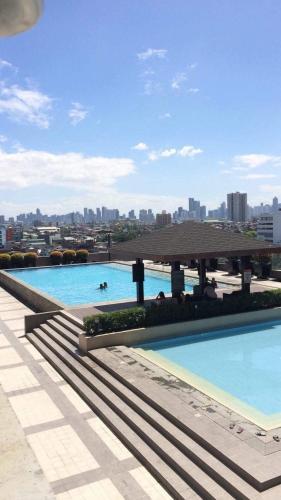 Mezza II Residences Unit # 3606, San Juan