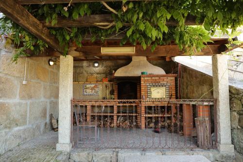 Casa Vista Alegre, Baião
