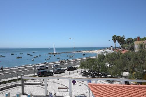 Ocean View double Suite, Oeiras