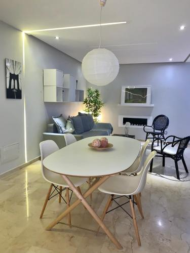 appartement abdelmoumen, Casablanca