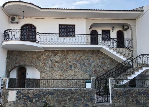 Casa da Retorta, Castelo Branco