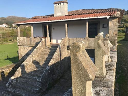 Casas da Loureira - Mirante, Vila Nova de Cerveira