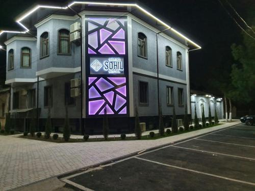 Grand SOHIL Hotel, Tashkent City