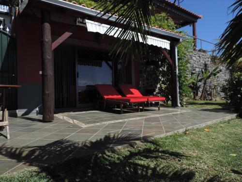Apartment LuaSol, Calheta