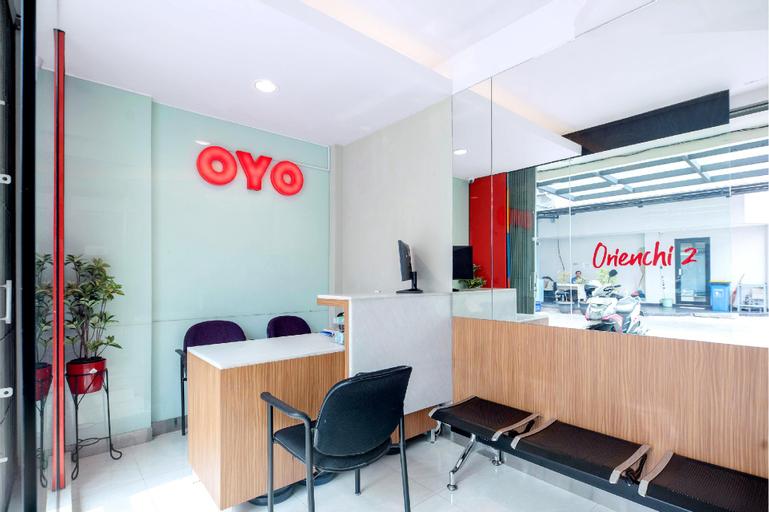 OYO 1121 Orienchi 2 Near RSUD Sawah Besar, West Jakarta