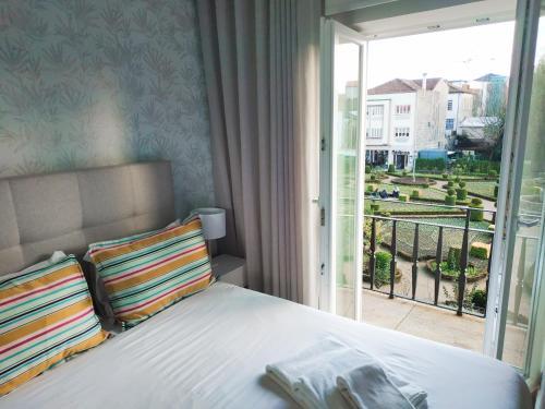 Braga Center Apartments Eca de Queiros, Braga