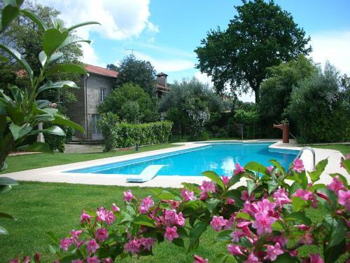 Casa com piscina, Cabeceiras de Basto by iZiBoo kings, Cabeceiras de Basto