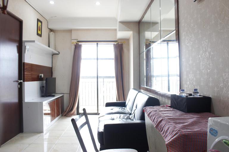 Spacious 2BR Tamansari Panoramic Apartment, Bandung