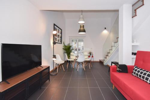 Salineiras Center Apartment, Aveiro