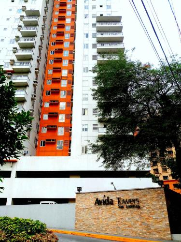 Avida San Lorenzo Towers, Makati City