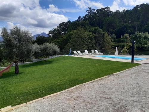Quinta do Couto (alojamento local), Celorico de Basto