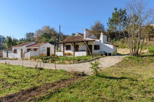Casa Valvida, Alcobaça
