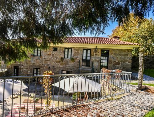 Quinta do Cedro, Vila Verde