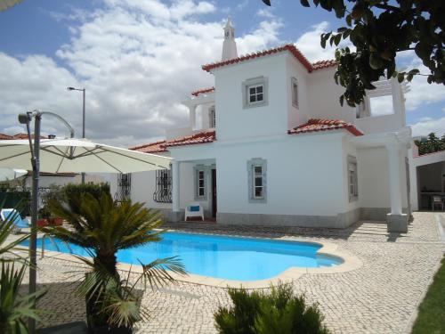 Casa Idalina Villa in Beja's beautiful countryside, Beja