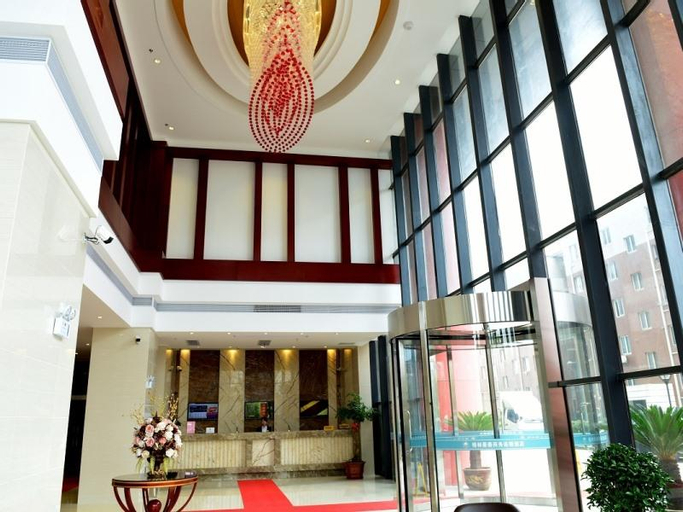 GREENTREE INN JIANGSU WUXI JIANGYIN GAOXIN DISTRIC, Wuxi