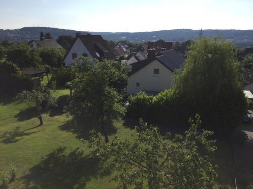 uber den Dachern von Neheim, Hochsauerlandkreis