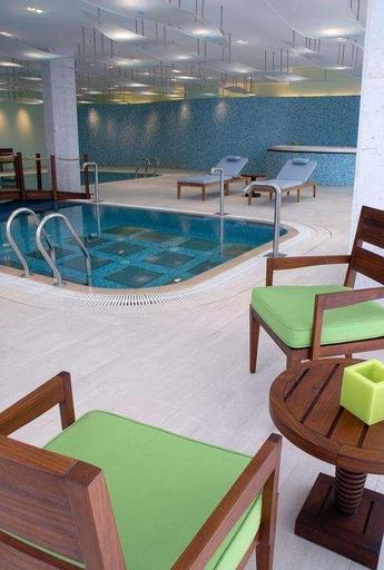 Kenzi Tower Hotel, Casablanca