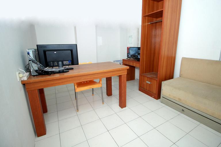 OYO 1678 Jati Exclusive Homestay, Bengkulu