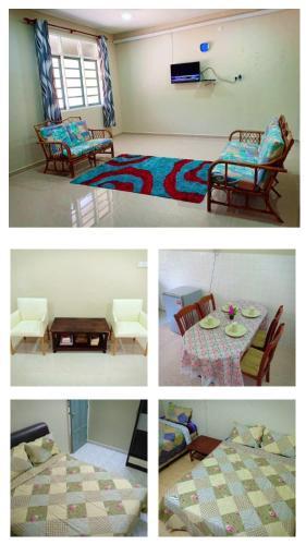 Homestay Sejati, Hulu Terengganu