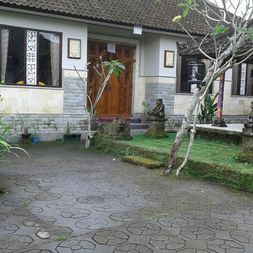 Homestay Wisnu, Tabanan