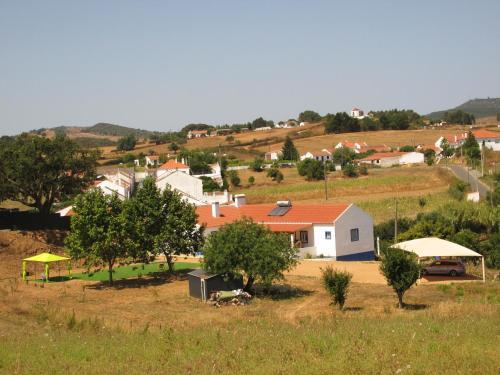 Casa do Chaparral campo e praia, Santiago do Cacém