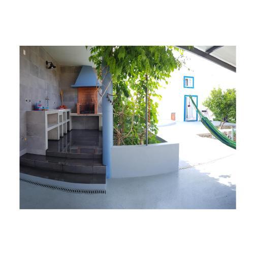 Casa dos chocalhos, Mértola