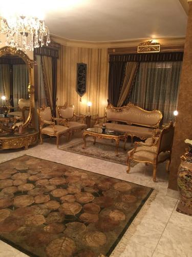 Yasmina Apartment, Nasr City 1