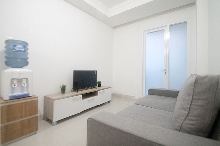Signature Park Grande by Stay360, East Jakarta