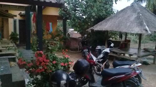 Gani Homestay, Lombok