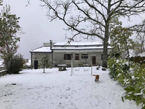 Casa da Lomba, Sabugal