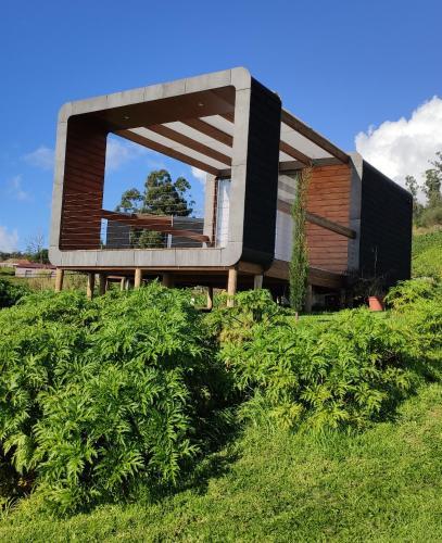 Calheta Glamping Pods - Nature Retreat, Calheta