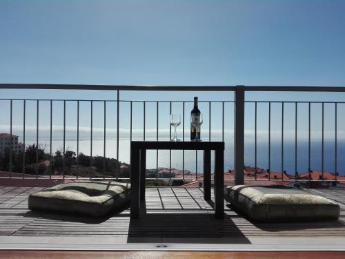 Zen Canico Apartment, Santa Cruz