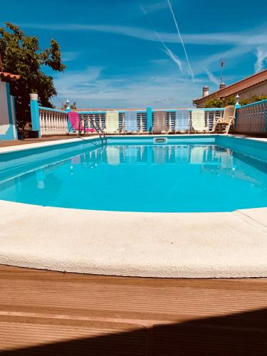 Fatima Belavista & Pool, Ourém