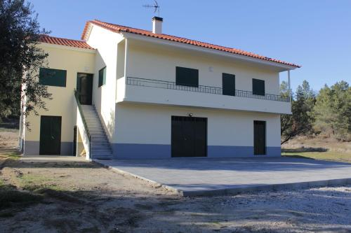 Quinta Chao do Nabal, Belmonte