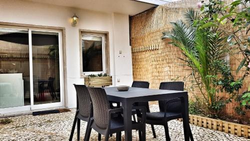 Sweet Spot @ Alges Terrace, Oeiras