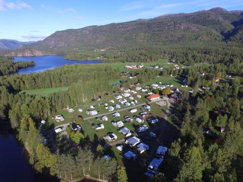 Hegna Camping, Seljord