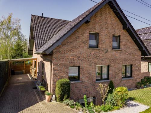 Haus Theobald, Wesel