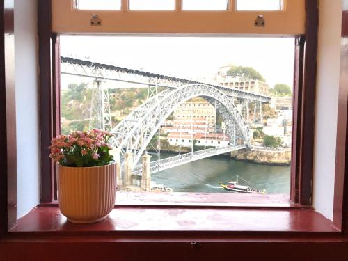 By this River, Porto